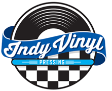 Indy Vinyl Pressing Services by OMM