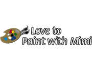 Love To Paint With Mimi