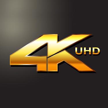 HD and SD Encoding & Authoring