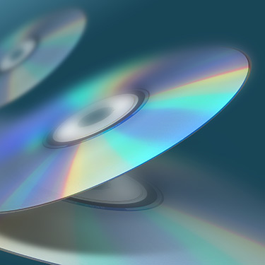 Get Disc Duplication Services at OMM