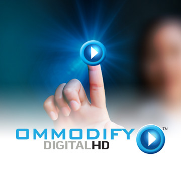 OMModify - Digital Video Distribution Services at Optical Media Manufacturing