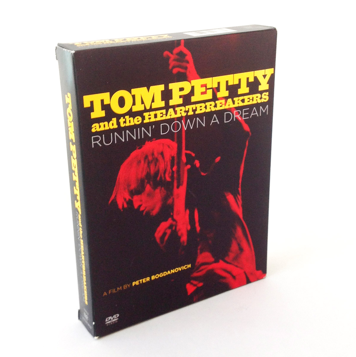 Tom Petty Boxset - Get Best DVD Replication by OMM
